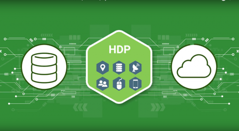 Deep learning, containerized apps introduced in Hortonworks