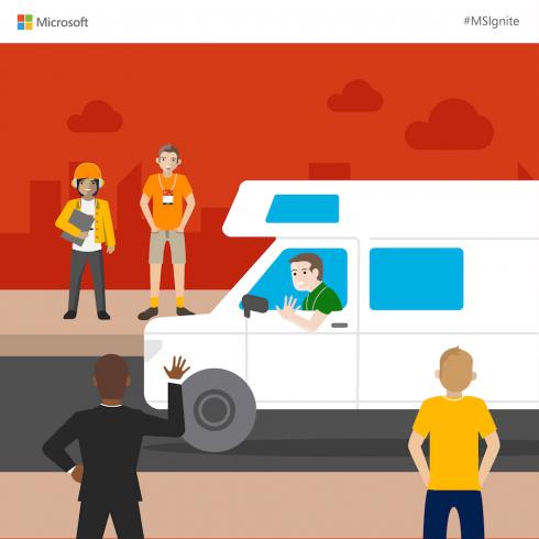 Microsoft Ignite: CData Cloud Hub, Sumo Logic announces