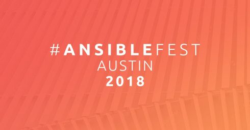 Ansiblefest 2018: Red Hat previews new security automation