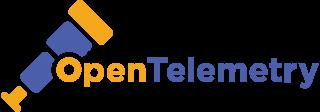 OpenTelemetry logo