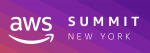 AWS Summit New York logo