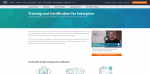 AWS Training and Certification for Enterprise