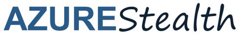 AzureStealth logo