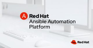 Red Hat Ansible Automation Platform announcement image