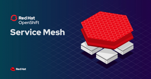 Red Hat OpenShift Service Mesh