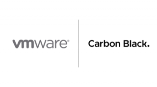 VMware and Carbon Black logos