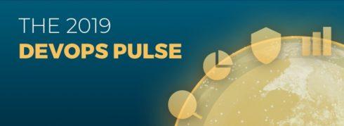 2019 DevOps Pulse survey from Logz.io