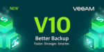 NEW Veeam Availability Suite v10