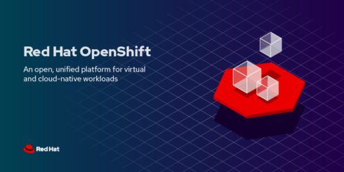 Red Hat OpenShift 4.6 now available