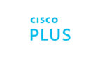 Cisco Plus logo
