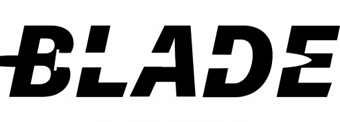 Blade Framework logo